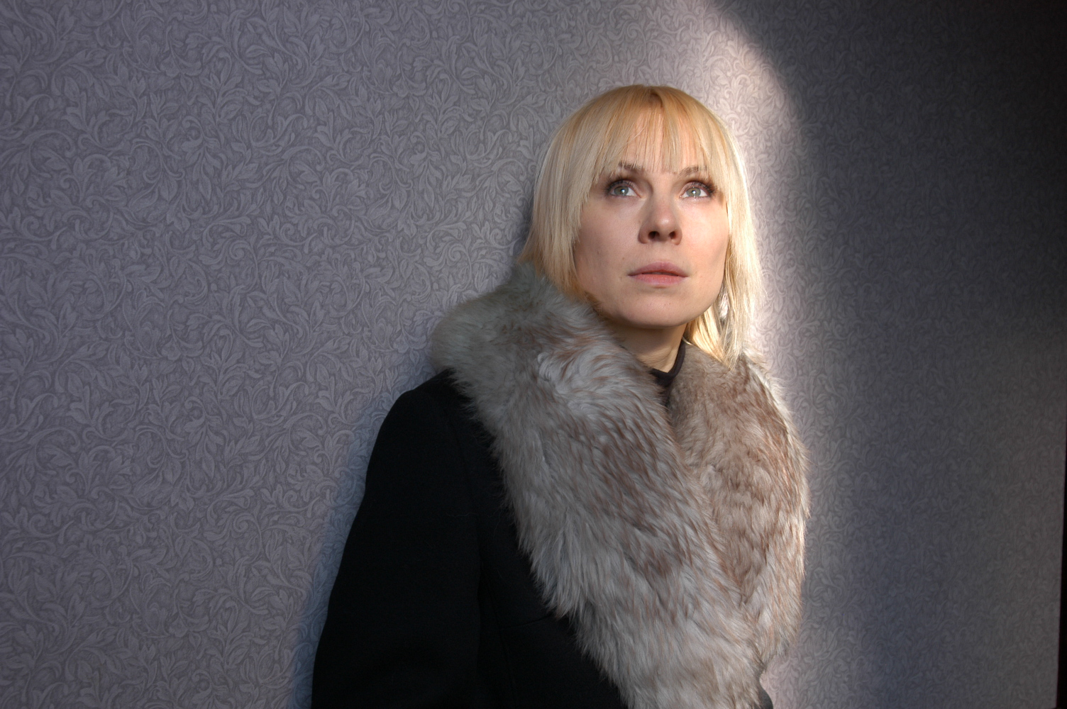 Dina Korzun, Actor