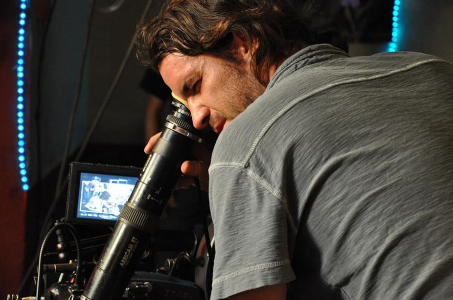 Martin Boege, Cinematographer