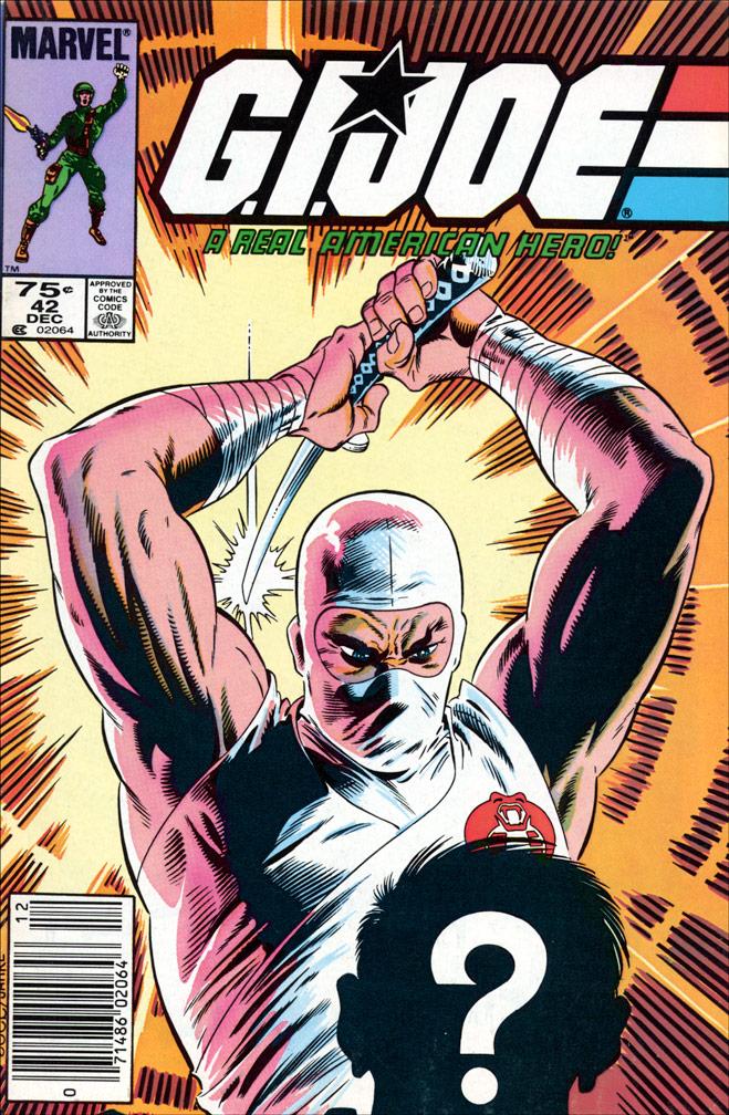 G. I. Joe #42