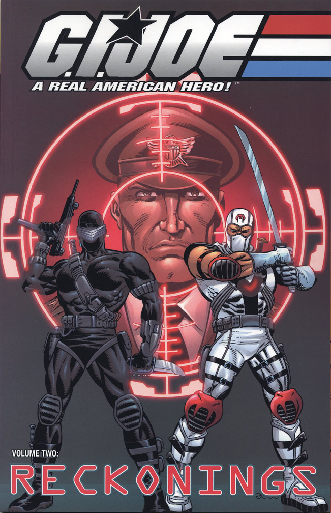 G. I. Joe: Reckonings TPB