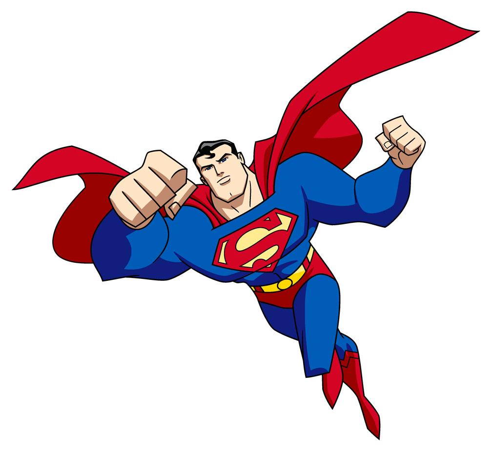 JLU Superman