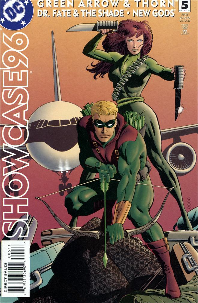 Showcase '96 #5