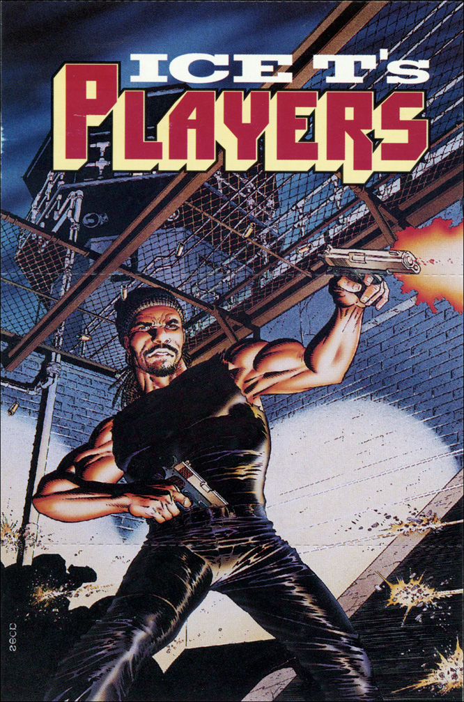 Ice-T's Players