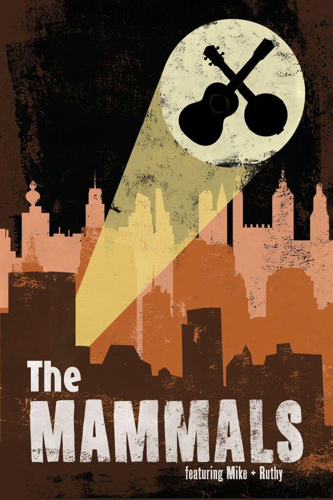 The Mammals Band Poster 2017.jpg