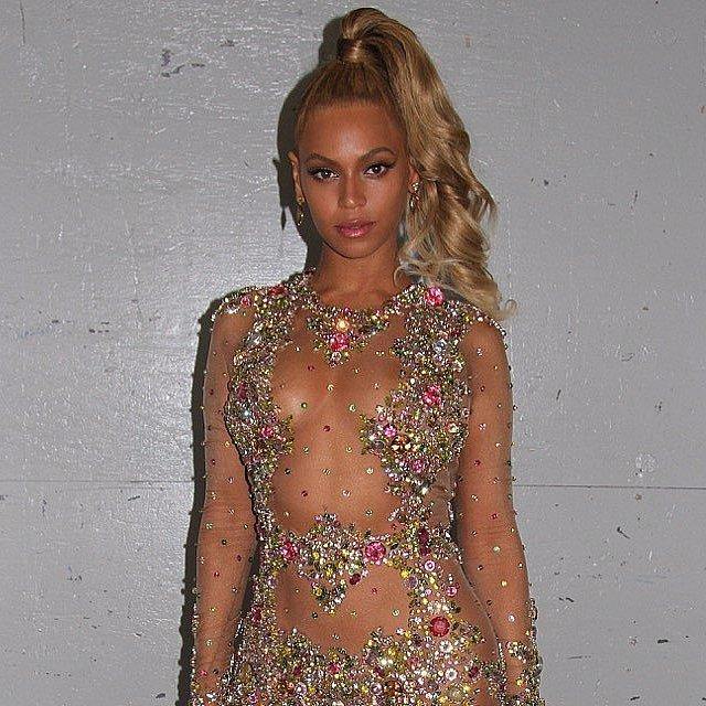 Beyonce Knowles, 35