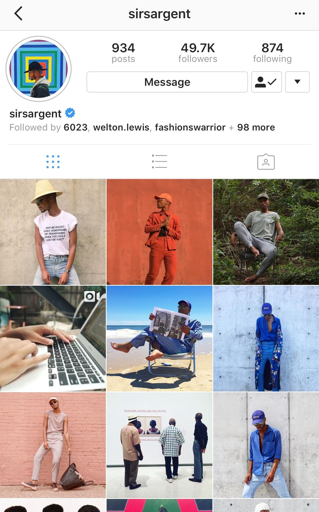 Antwaun Sargent -