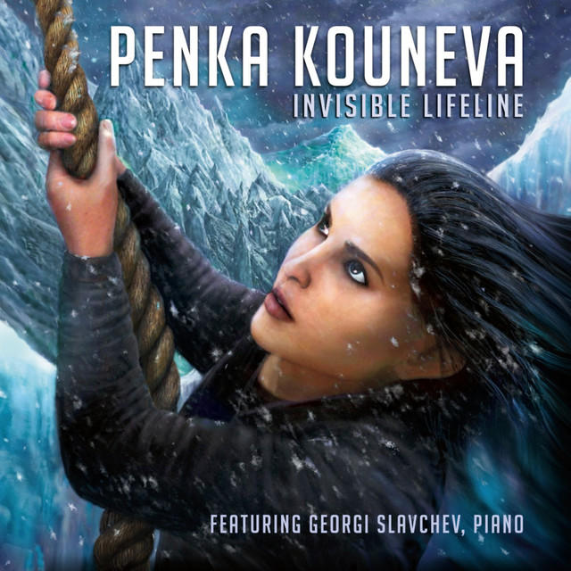 Cover art for Invisible Lifeline