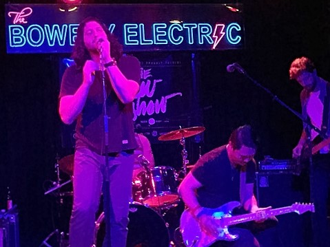 The Life Electric. Photo credit by Jessica Klausing