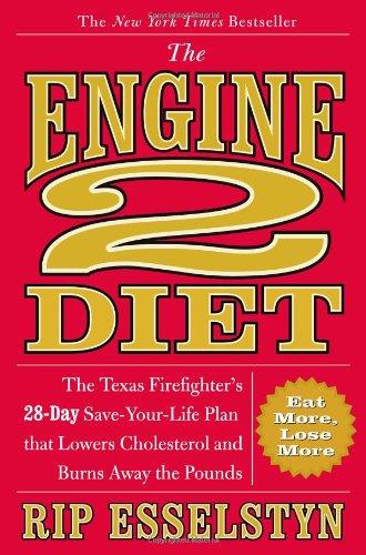 The Engine 2 Diet, Rip Esselstyn