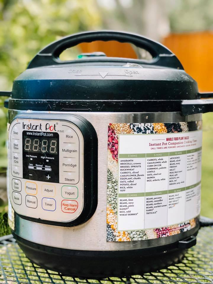Instant Pot Magnet Set available to purchase today! -