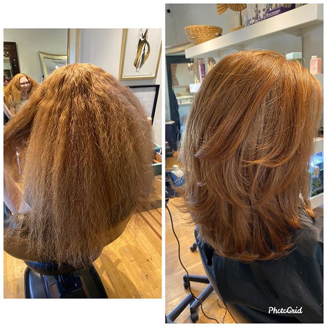 Shannon takes such care of her guests!!! This is a transformation