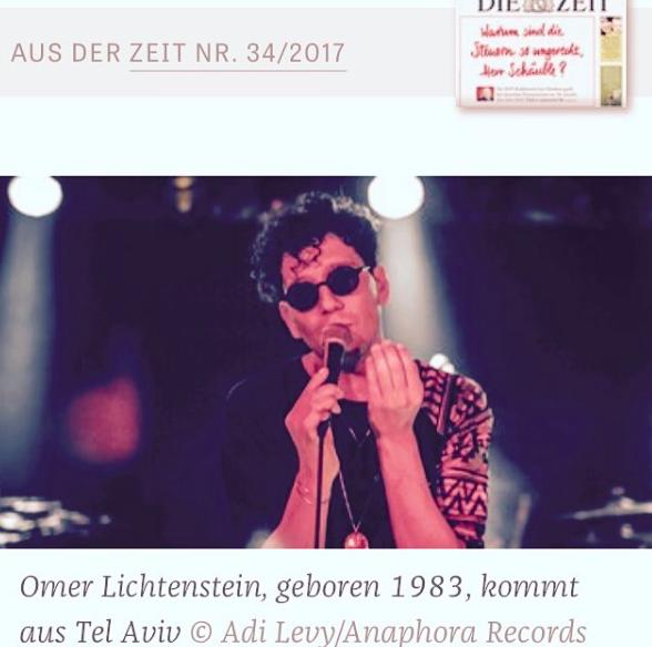 zeit.de / 16.08.2017 / Hafla-Partys: Stimmung ohne Bomben