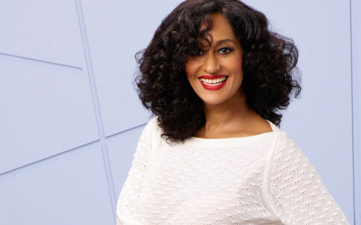 Tracee Ellis Ross - Your Questions + My Answers