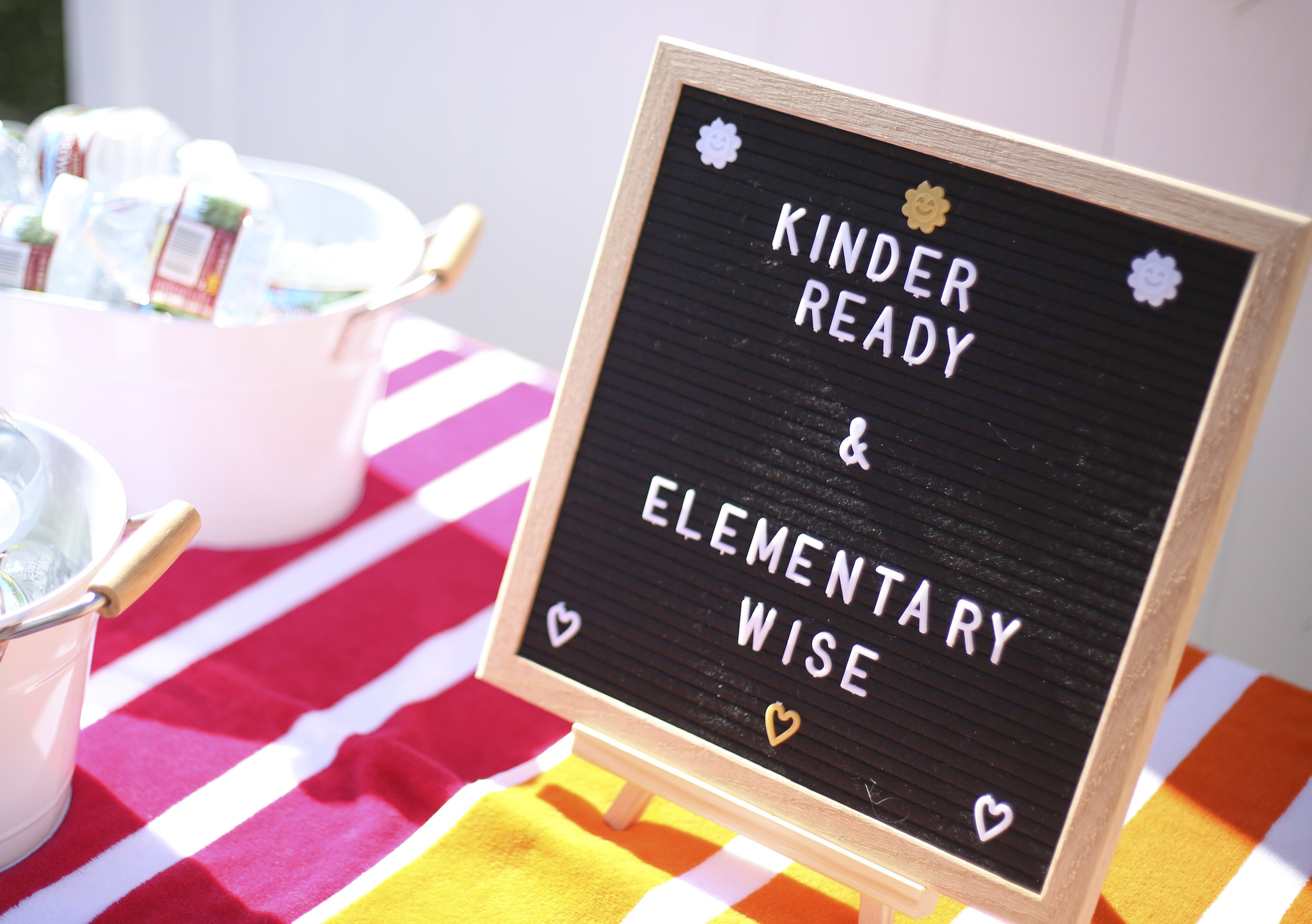 Looking for a learning program which is progressive? Check out  Kinder Ready