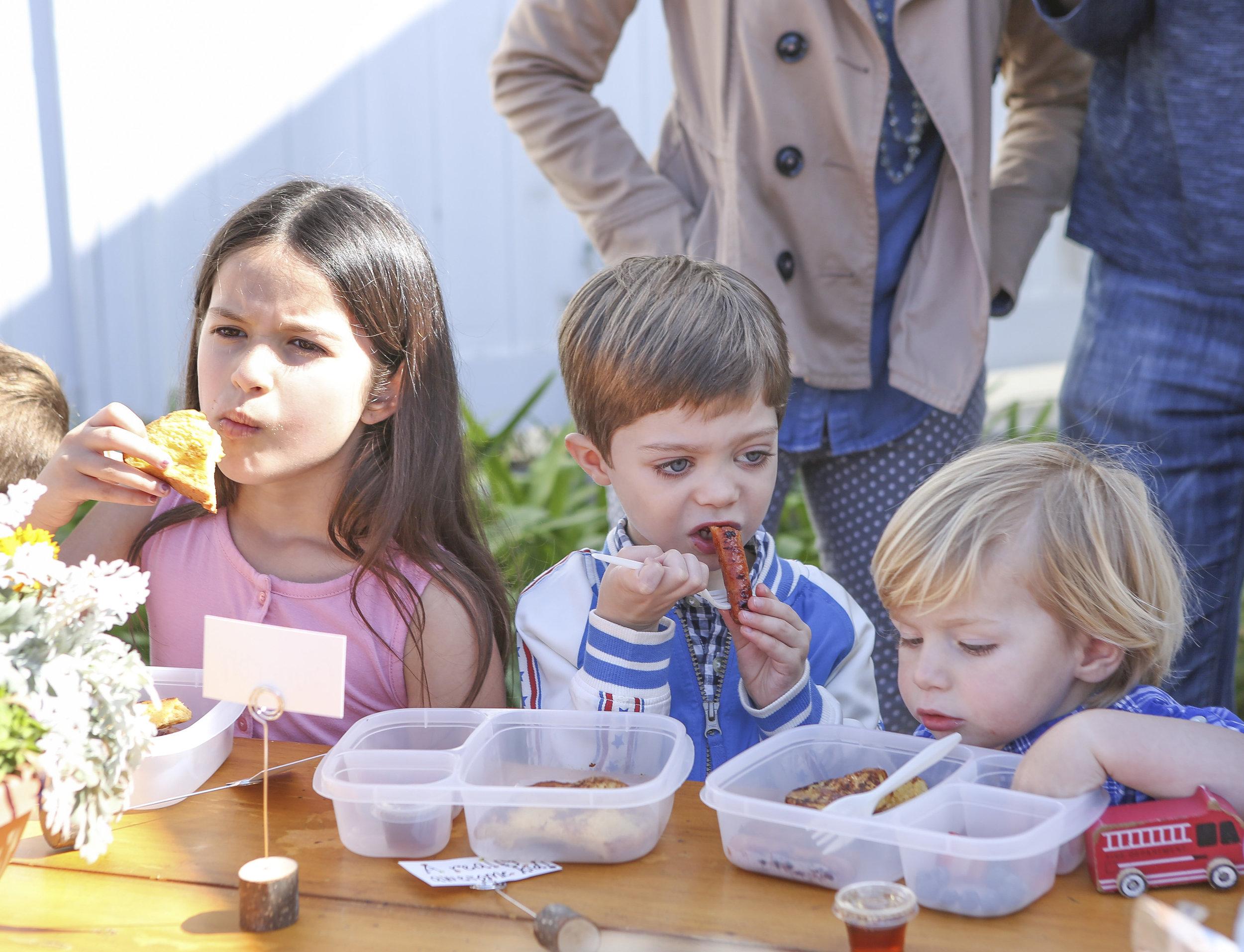 Organic Kids LA