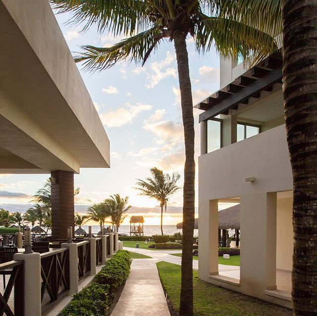 A study in sunrise. . . . . #sunrise #sunrisepics #mxpics #mexicopics #mexicolove #beachside #sunriseoftheday #canonpics #canon6d #canontravel #travelphotography #travelphoto #sunrisers #sunrise_shotz #sunrise_sunsets
