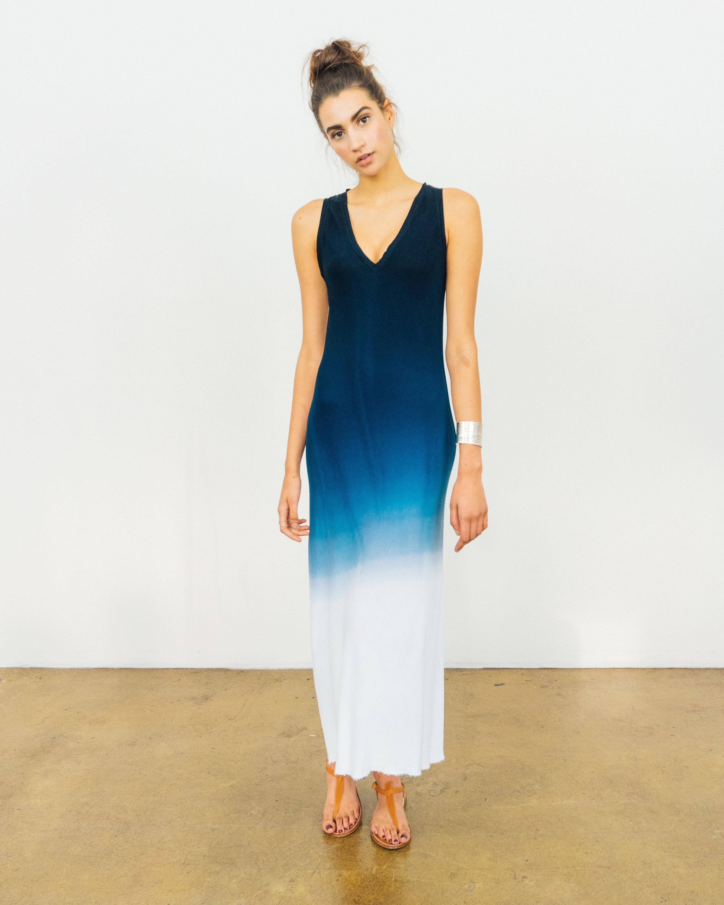 Illia Clothing Spring 2017