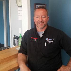 Chris Farrell        Owner & Master Auto Technician