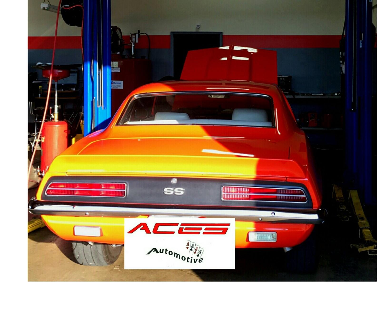 Auto repair services in Indian Trail, North Carolina