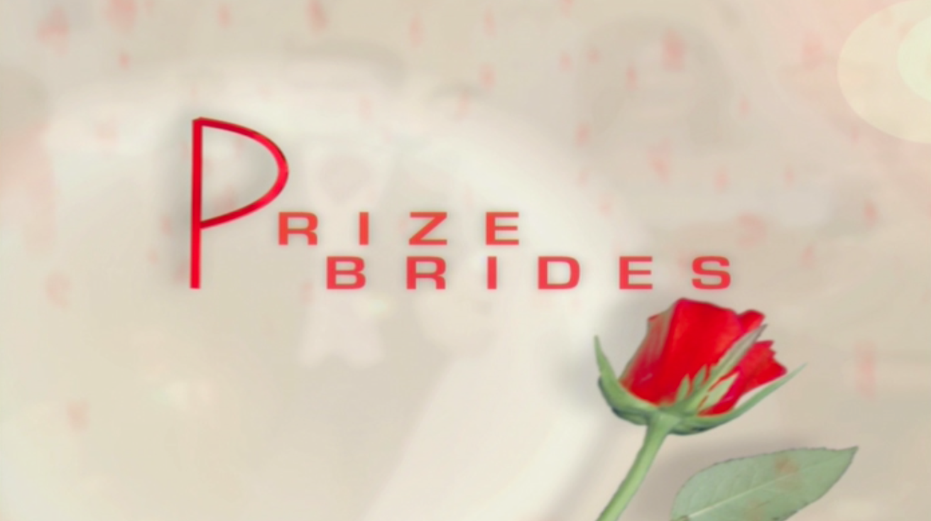 Zebra Digital: Prize Brides