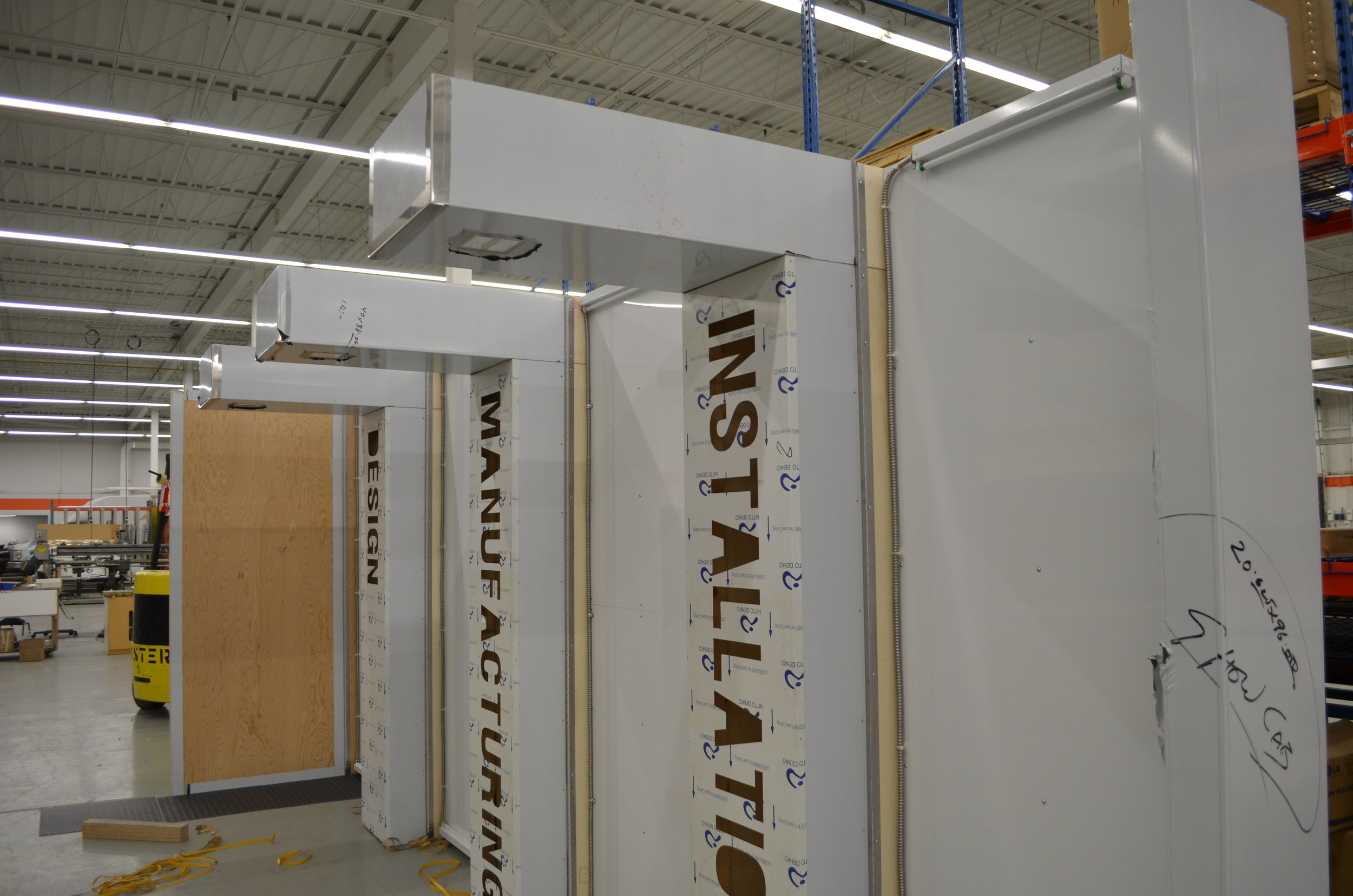 2013 PM Expo - Premier Booth - Fabrication 01a.JPG