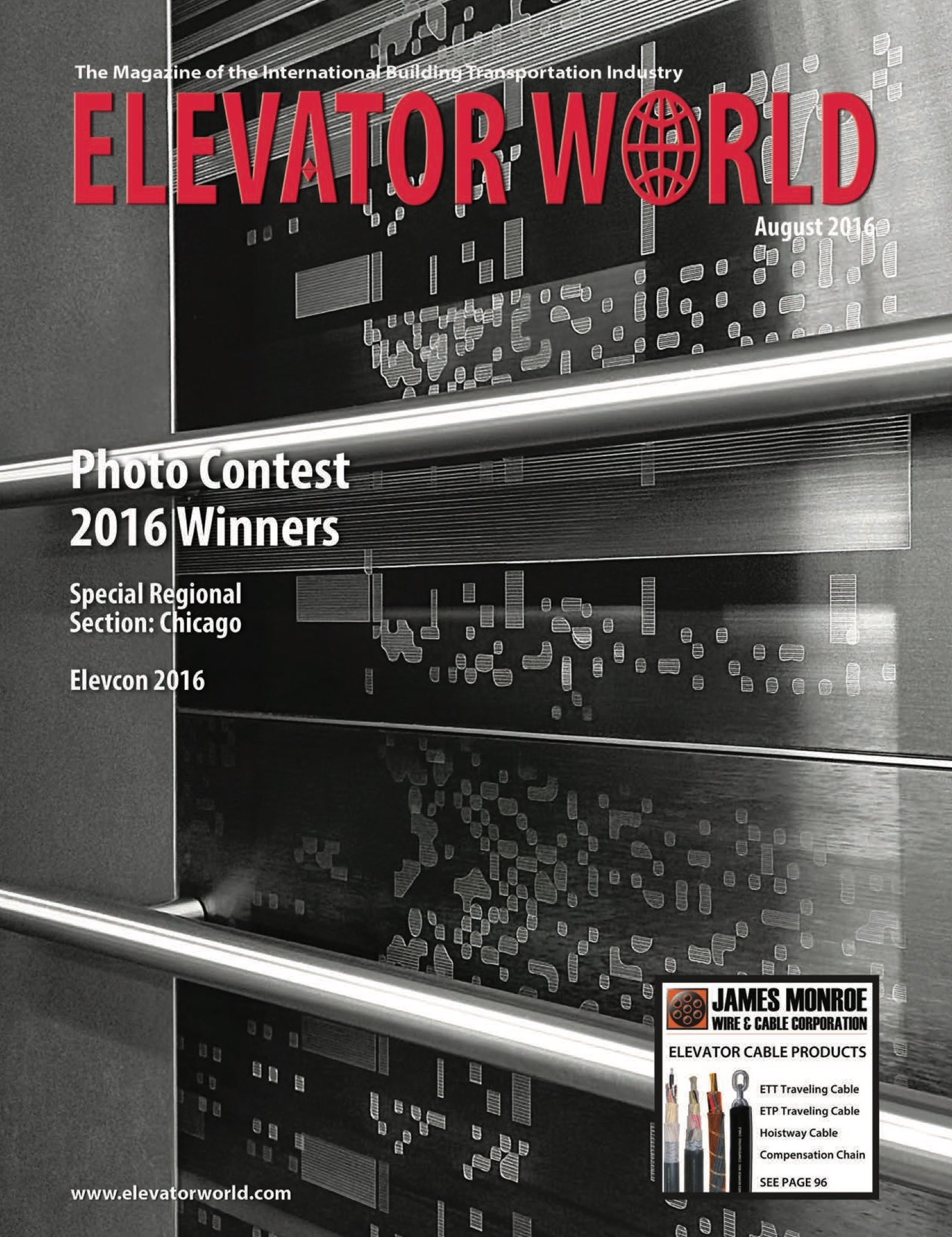 Distorted Cartography Elevator elevator world cover.jpeg