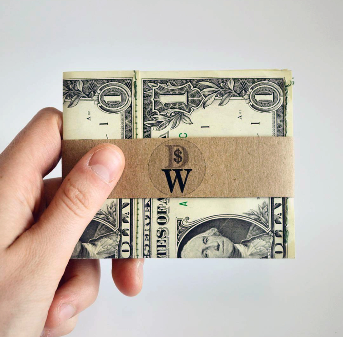 The Dollar Wallet