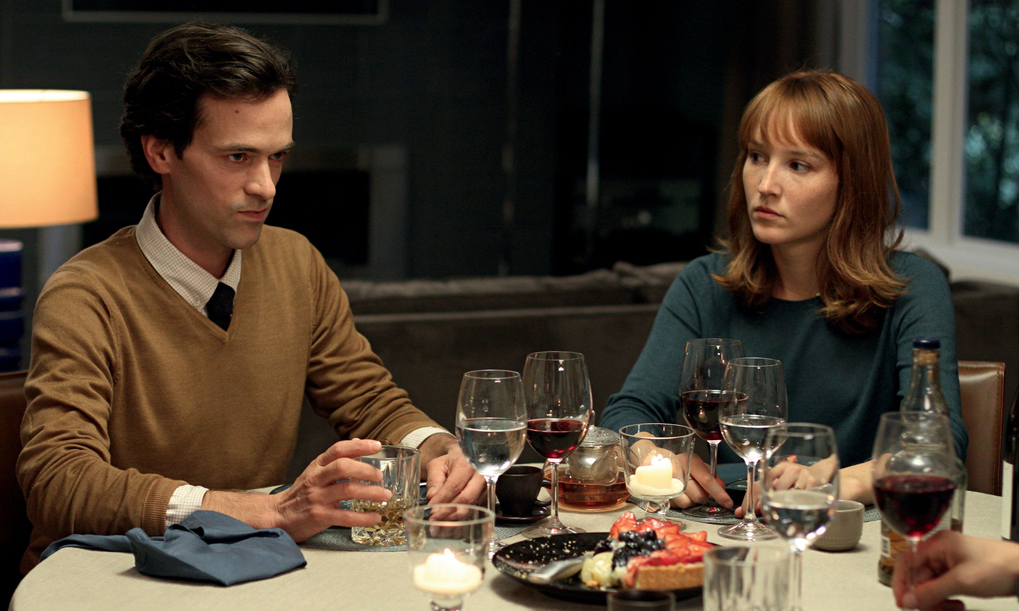 The New Girlfriend , directed by François Ozon