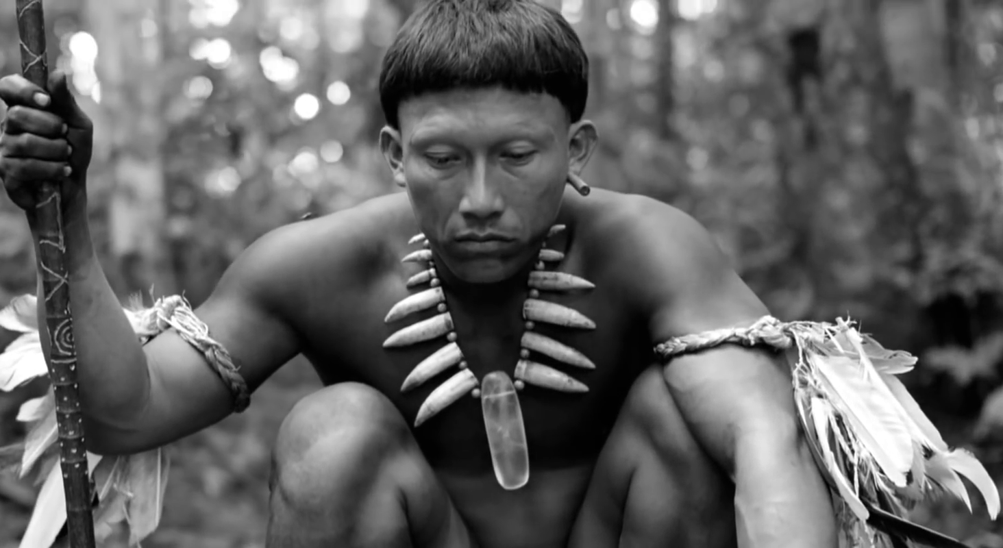 Embrace of the Serpent  sold out our theatre for a second time.