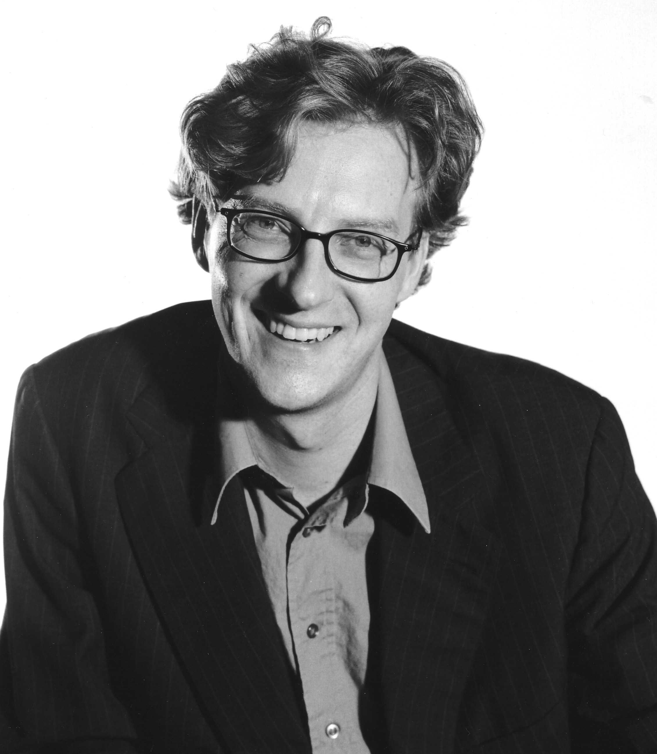 - John Davie –Saturday Morning Cartoon Host