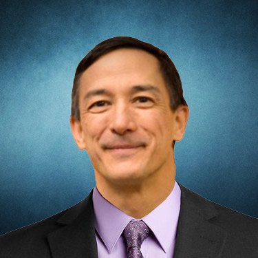<strong>George Dew</strong><br>Chief Technology Officer & Executive Vice President Cybersecurity Division