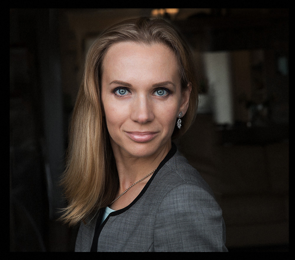 <strong>Olga Gorodilina</strong><br>Director of Operations | Europe