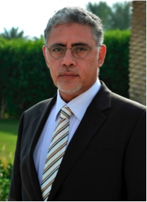 <strong>Dr. Ahmed Abuzayed</strong><br>Executive Vice President | MENAT