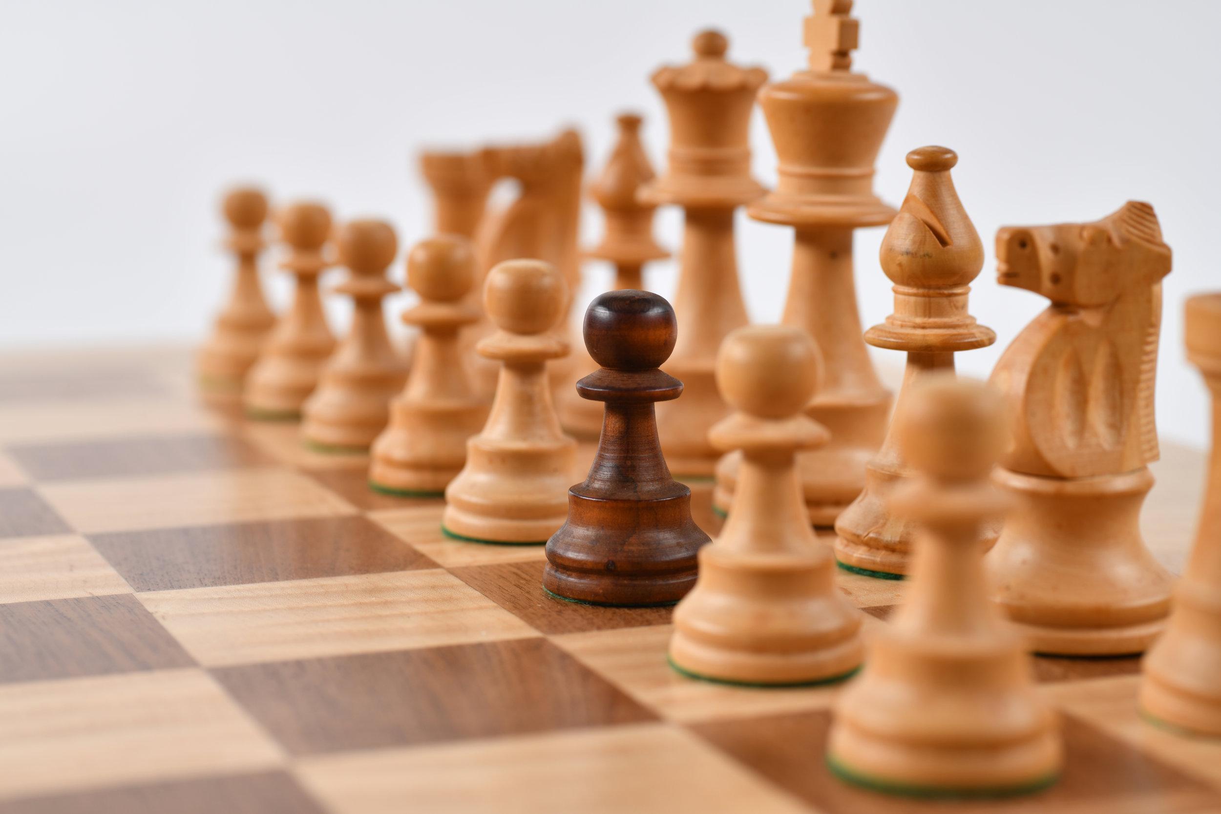 Strategic Risk Advisory
