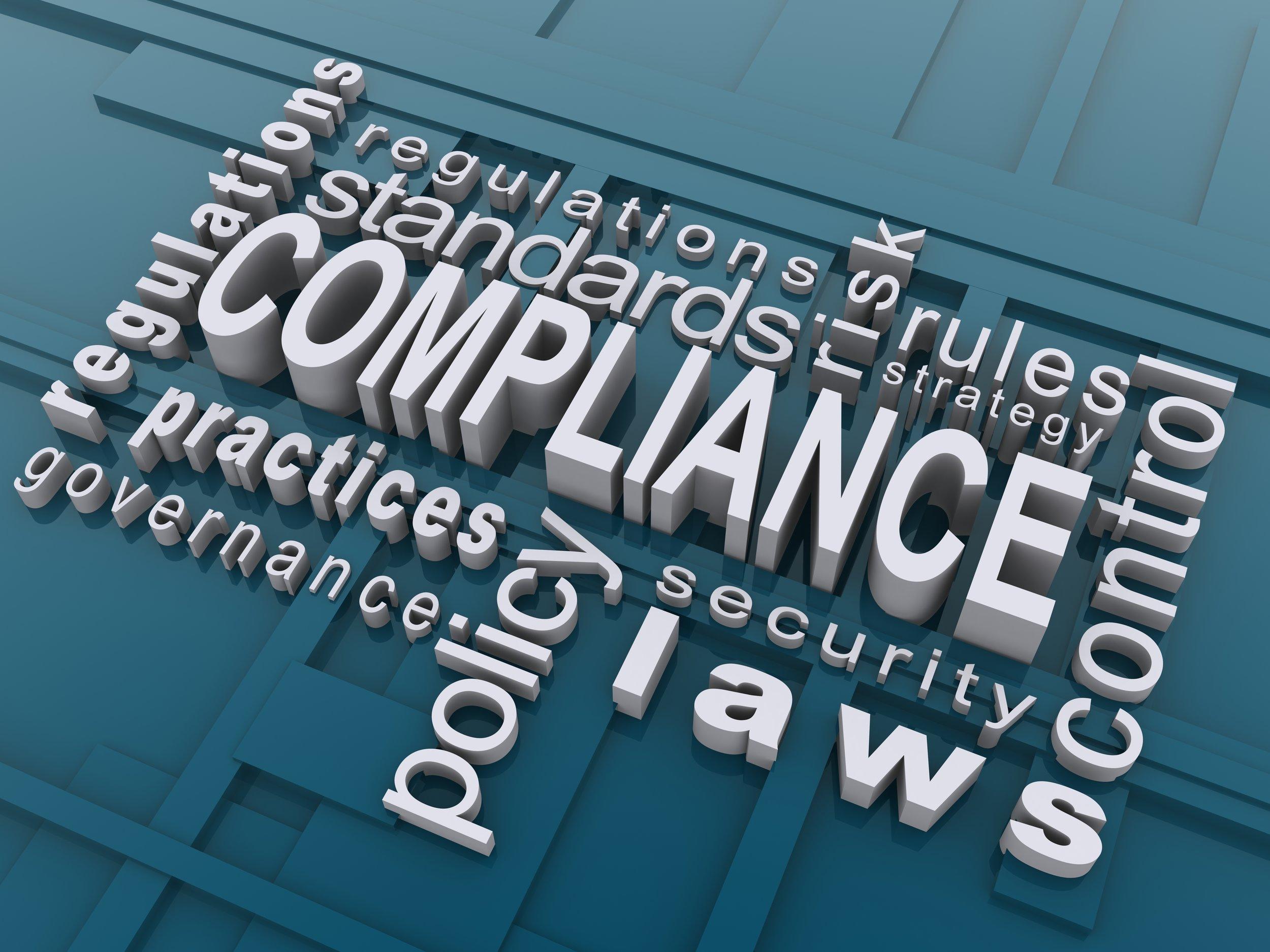 Regulatory Risk Advisory