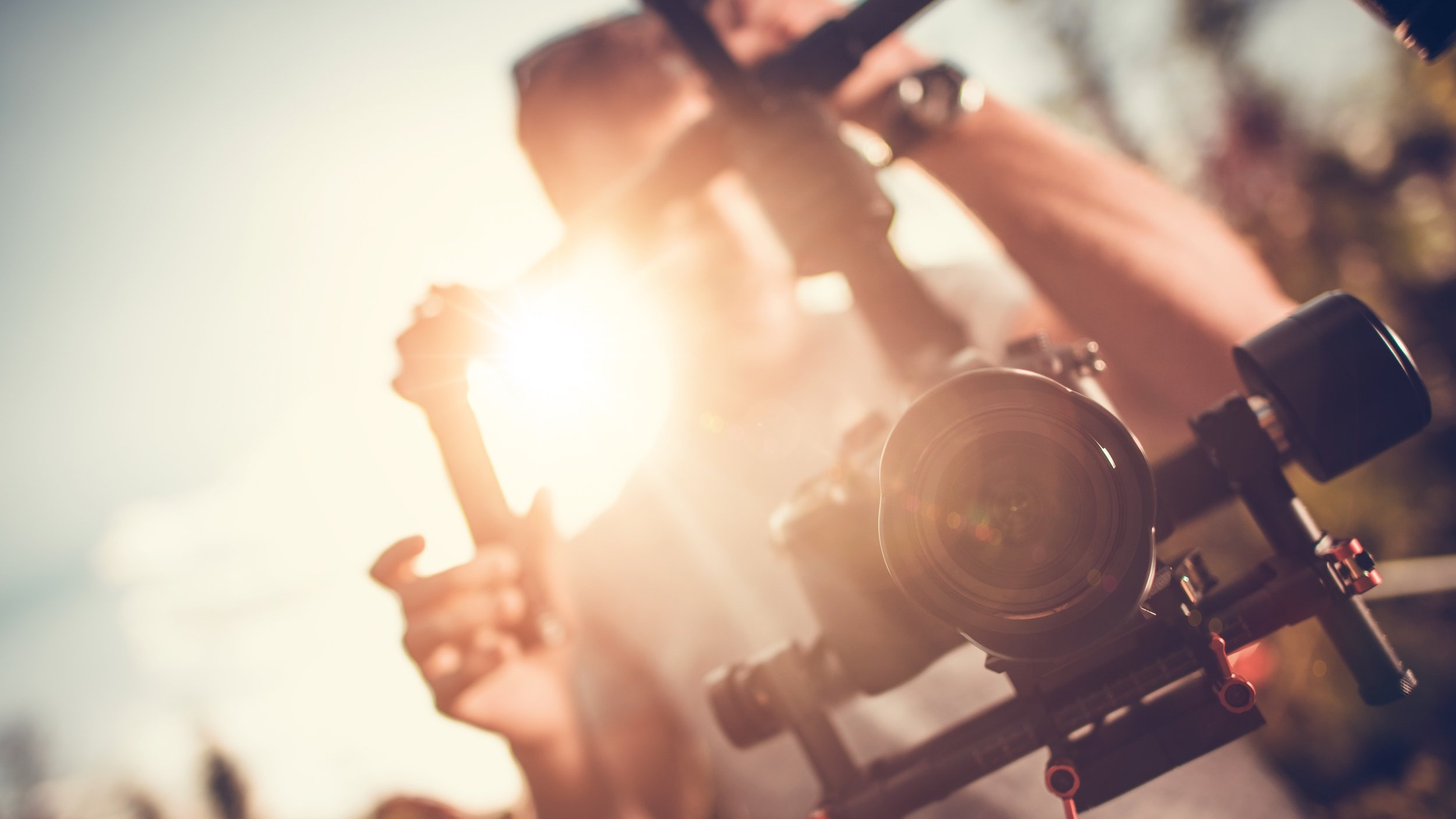 VIDEOGRAPHY -