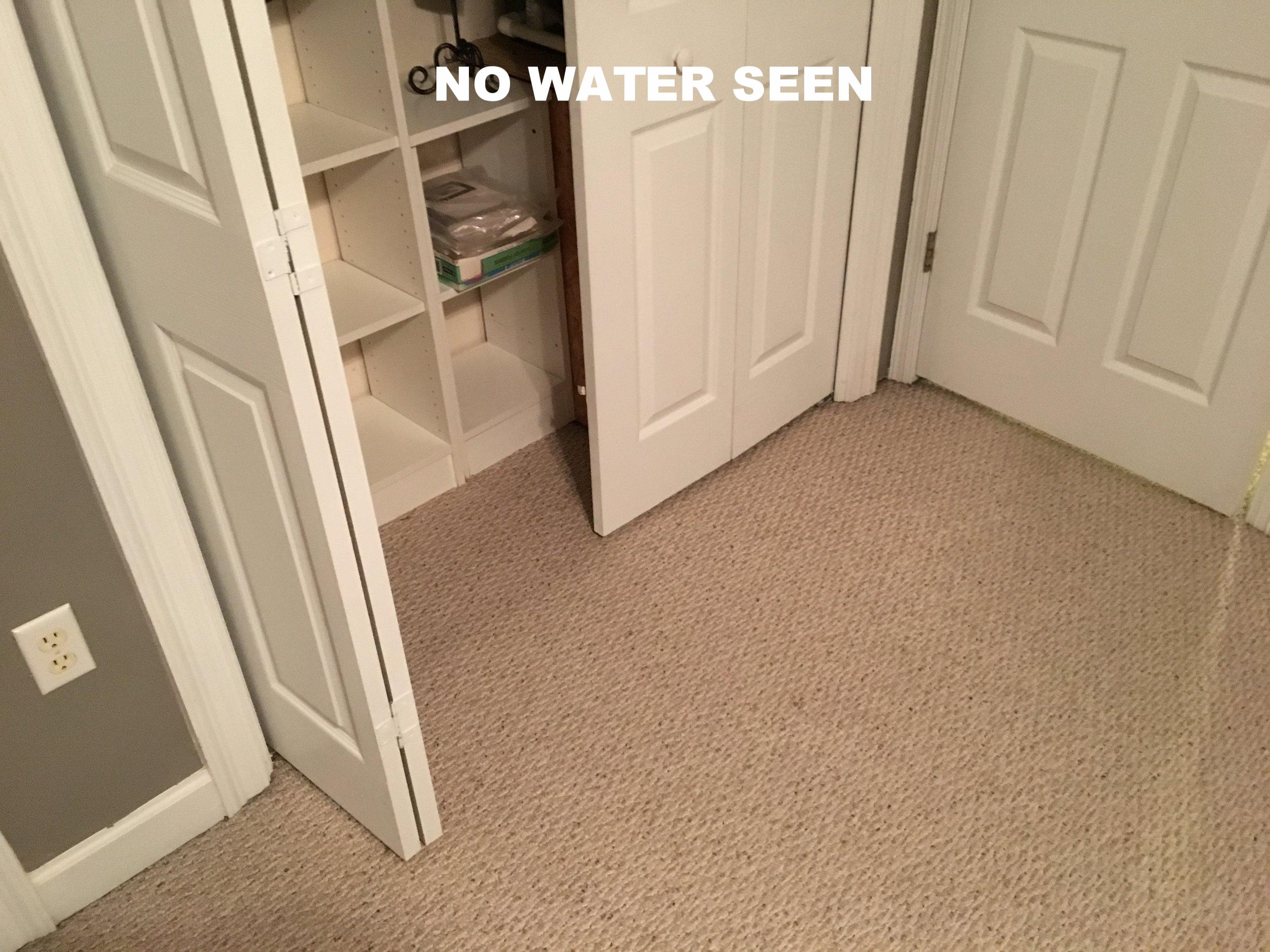 No-Water-Damage-Seen