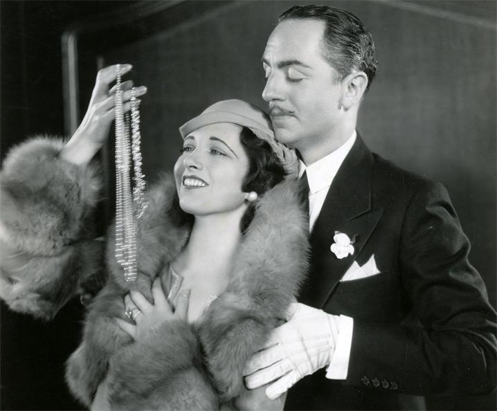 Jewel Robbery. Dir. William Dieterle. 1932.