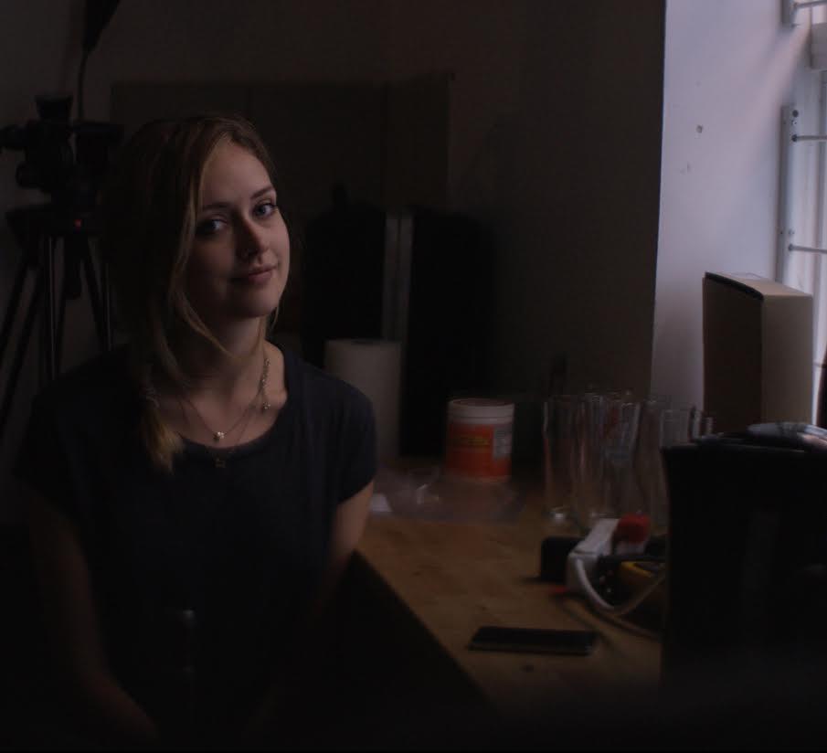Director Emma Higgins