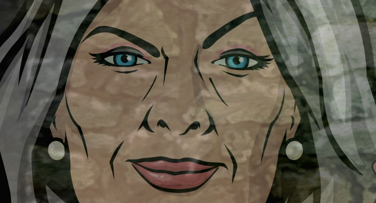Malory Archer: Mad Femme Spy Executive of Tomorrow