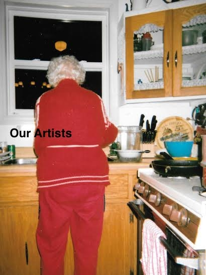 Our Artists - We love our artists. Don't you?Read more about the creatives we work with here.