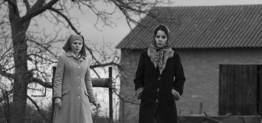 Ida . Dir. Paweł Pawlikowski. 2013. Film.