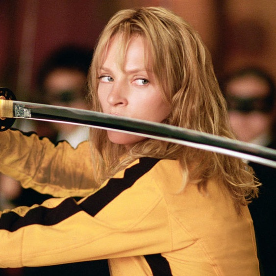 """""""Here, Tarantino perpetuates a problem endemic to our own cultural understanding of violence against women; that if perpetrated by a 'redeemable' man, an assault is not an intrinsically immoral act, but rather, a misstep."""" — Keara Campos"""