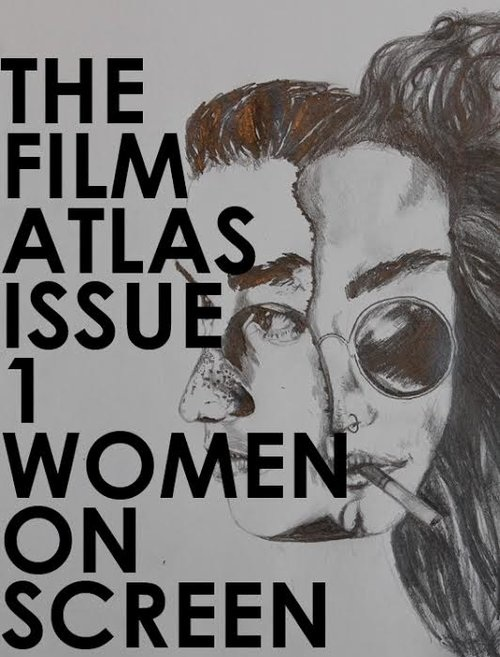 Archives - Take a look back at Issue 1 of The Film Atlas here.