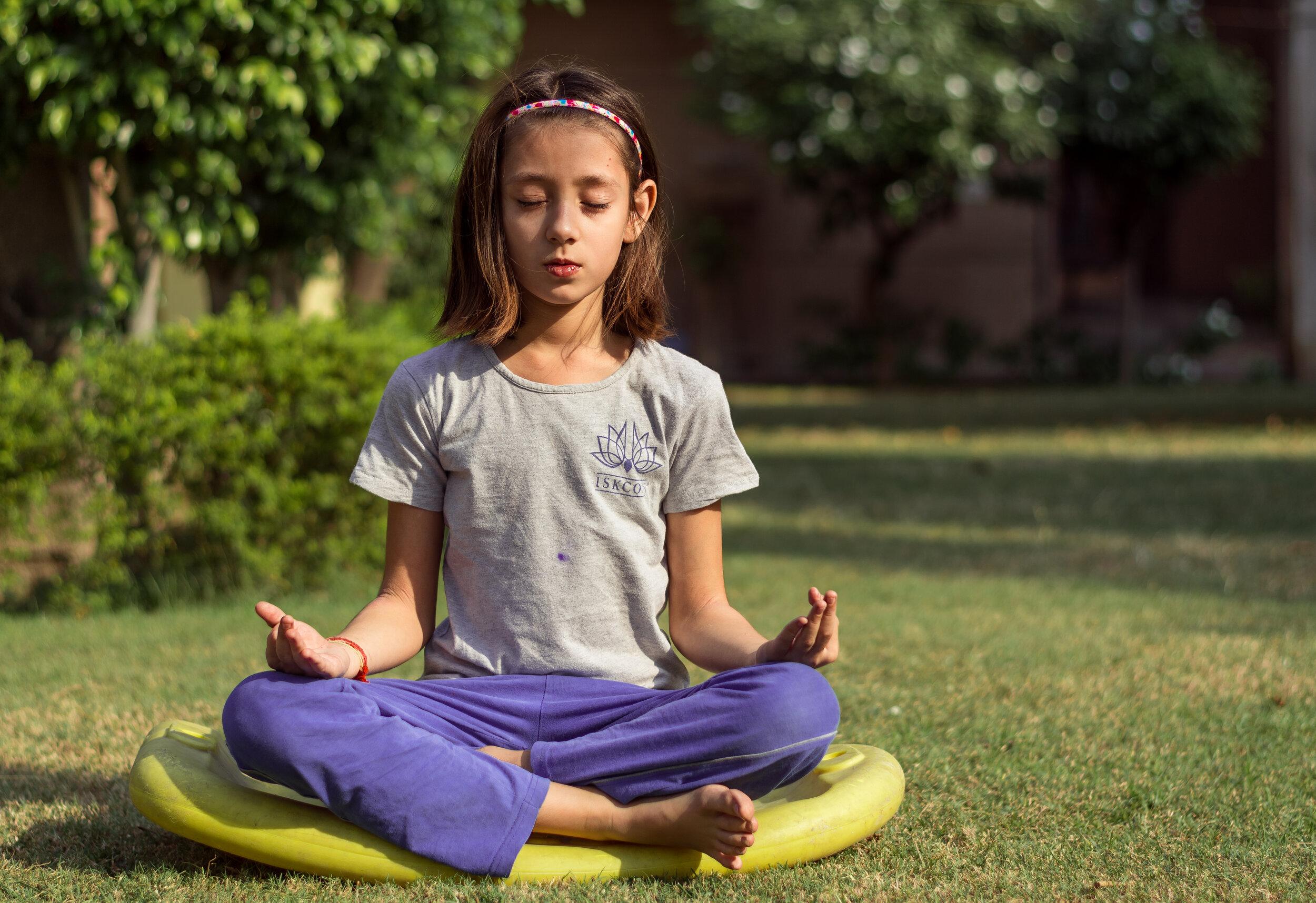 Family Yoga Numi Yoga