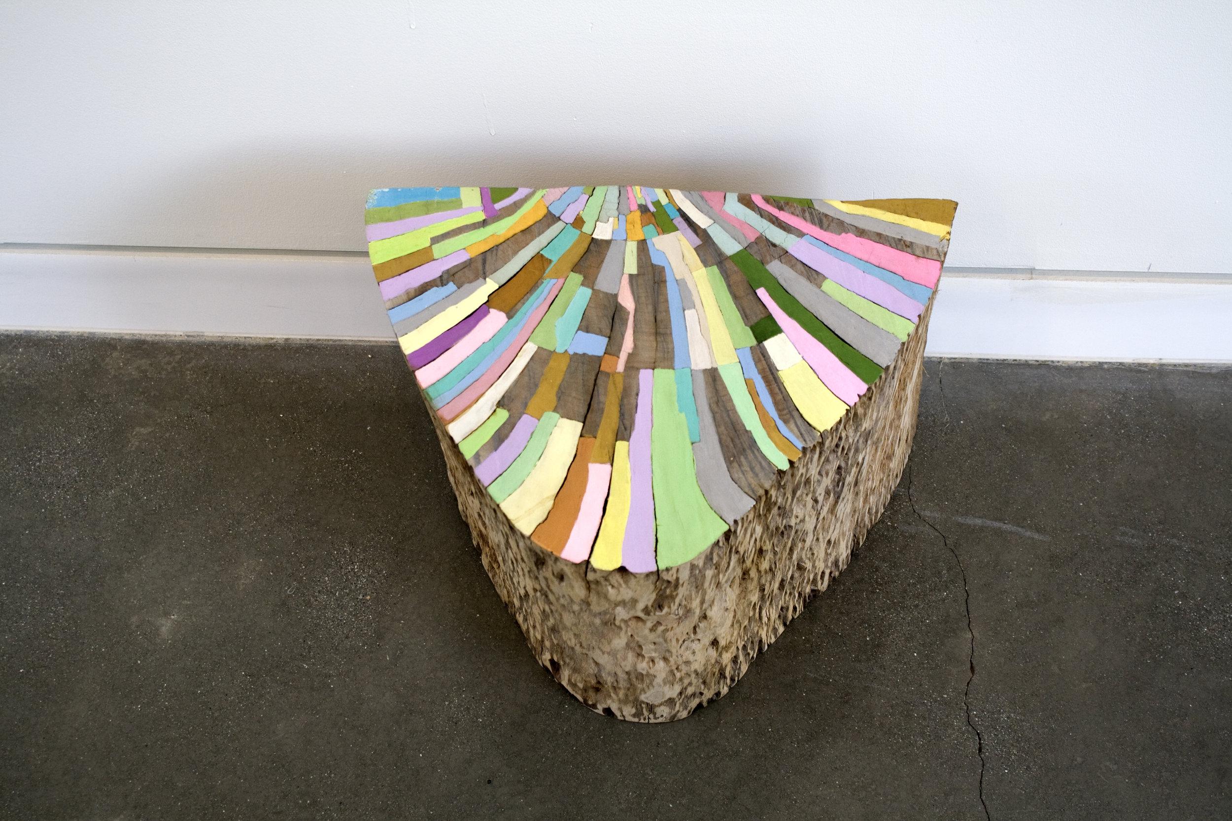Ritual Stump (protection)