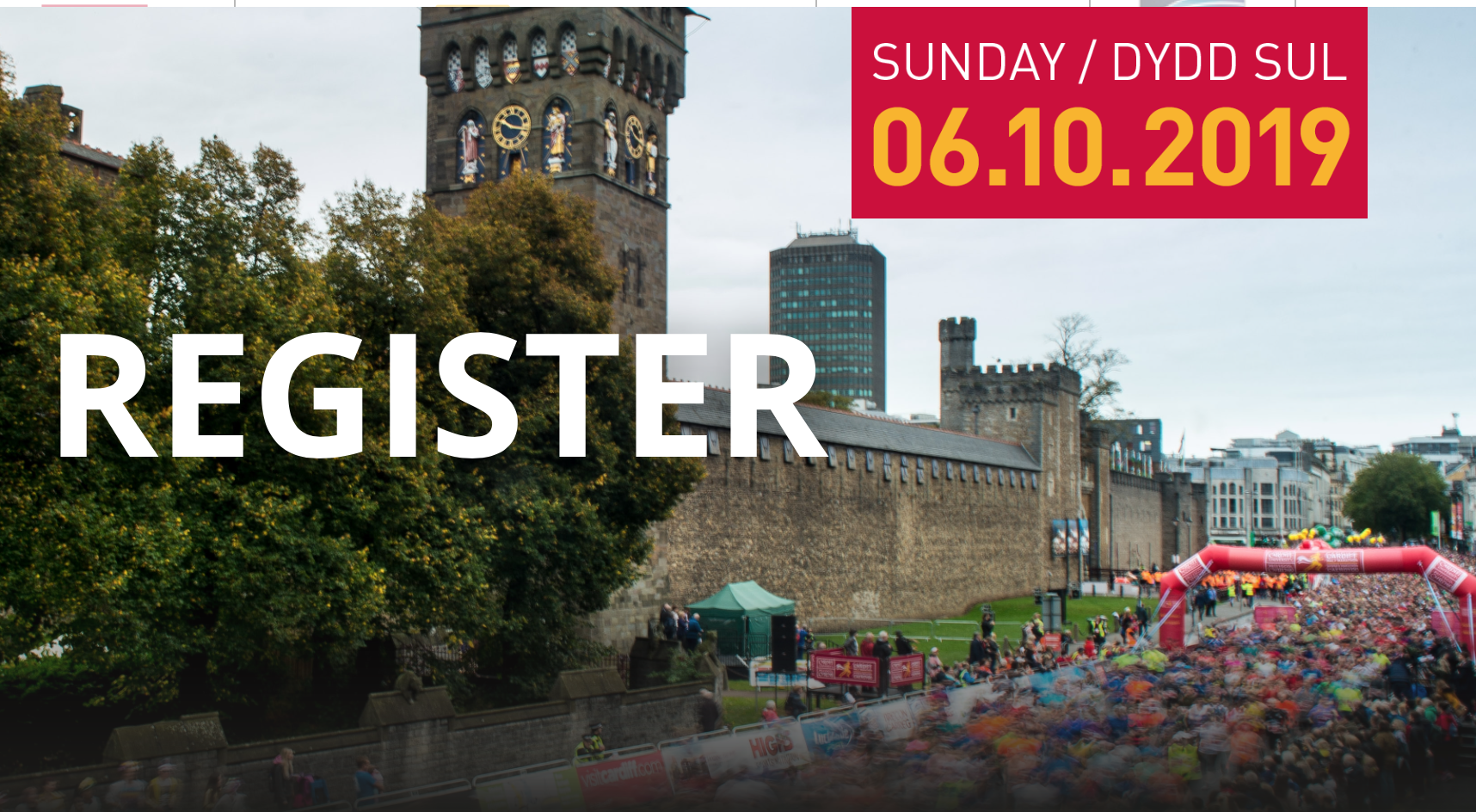 Get fit whilst making a difference - Join us in this years running challenge!
