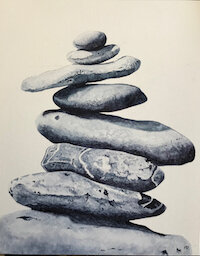 """Balance and Strength"""