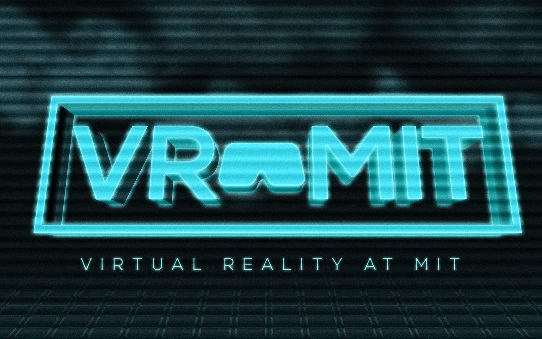 VR @ MIT