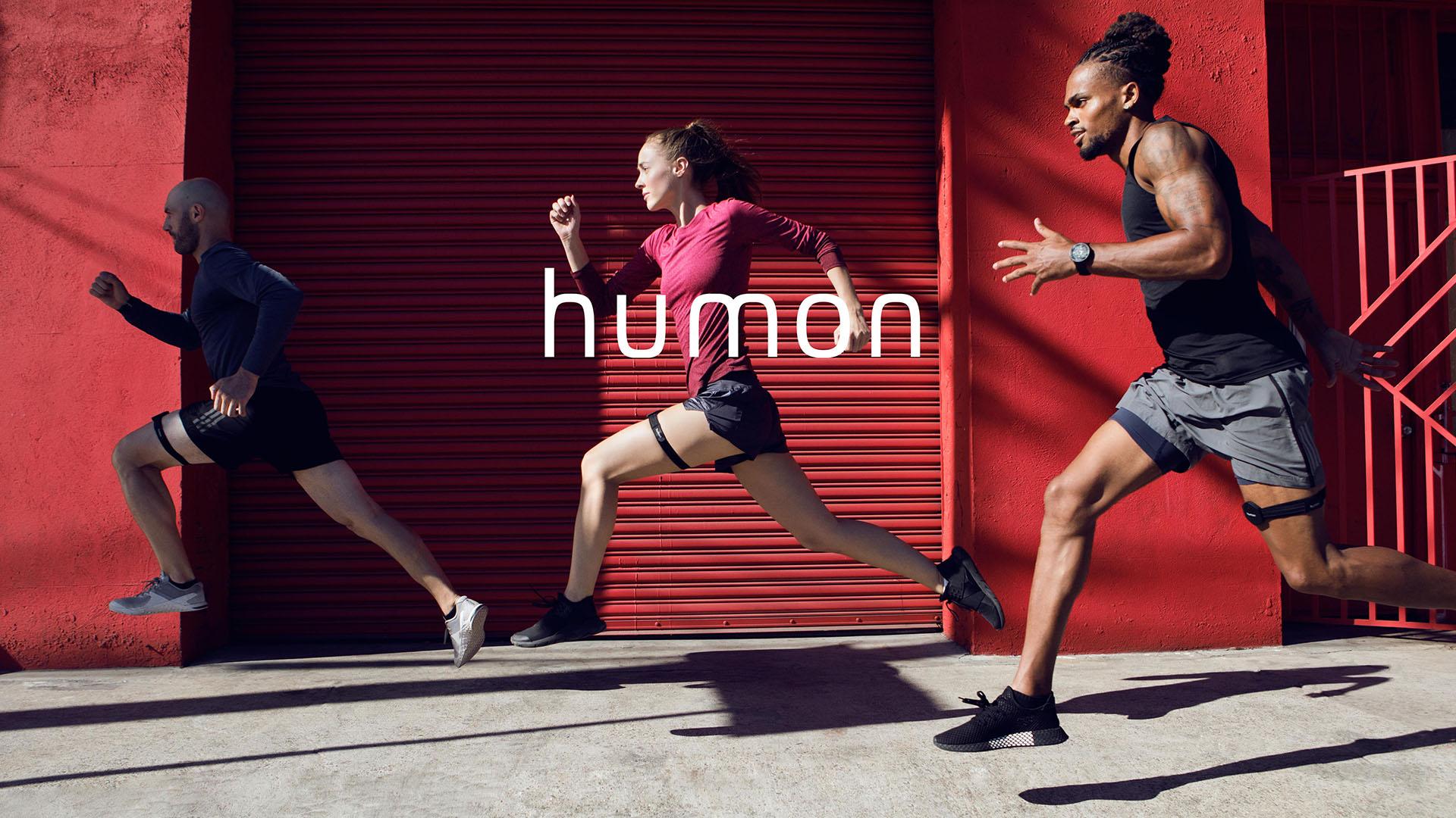 HUMON / Aldo Chacon    Digital Campaign